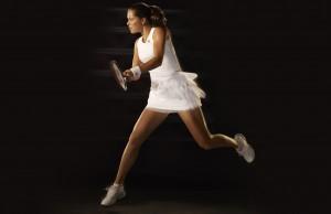 Картинка: большой теннис