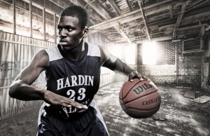 kevin-ransom-basketbol-sport