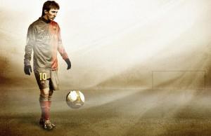 Картинка: lionel messi, футбол, спорт