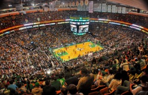 boston-celtics-and-the-garden