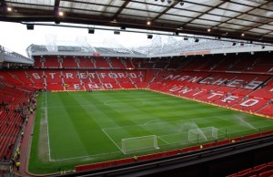 football-stadion-old-trafford