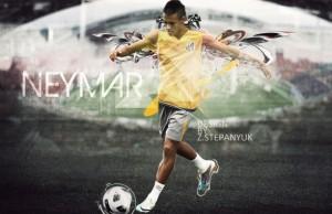 futbol-neymer-neymar-football