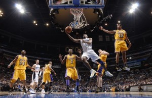 nba-basketball-los-angeles