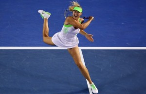 sharapova-tenis-sport-kort