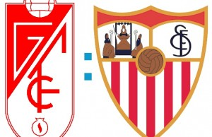 Гранада-–-Севилья