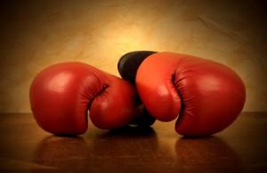 боксерские-перчатки