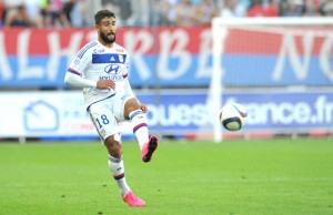 Ligue 1 2015/6 - Caen vs Lyon