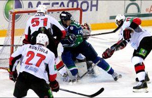 KHL Season 2011/12